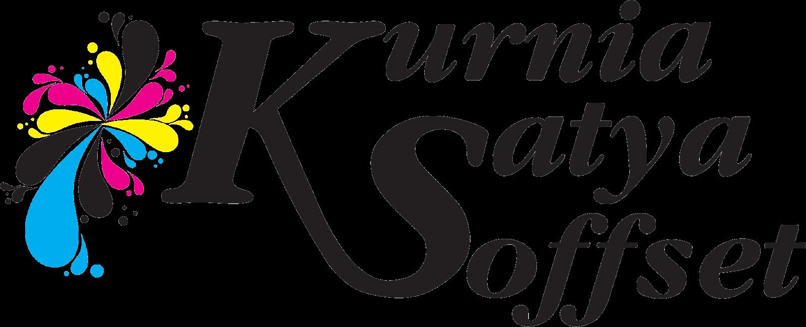 Lowongan Kerja Desain Grafis di Kurnia Satya Offset - Solo