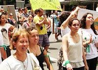 Parada Veg 2011