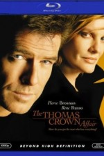 Watch The Thomas Crown Affair 1999 Megavideo Movie Online