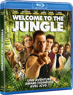 Welcome to the Jungle Brrip