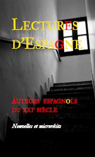 Lectures d'Espagne