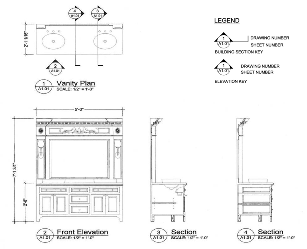 Clawson Architects Llc Understanding Architectural Drawings
