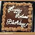 Chocolate Cake - một công thức cốt bánh rất ưng ý