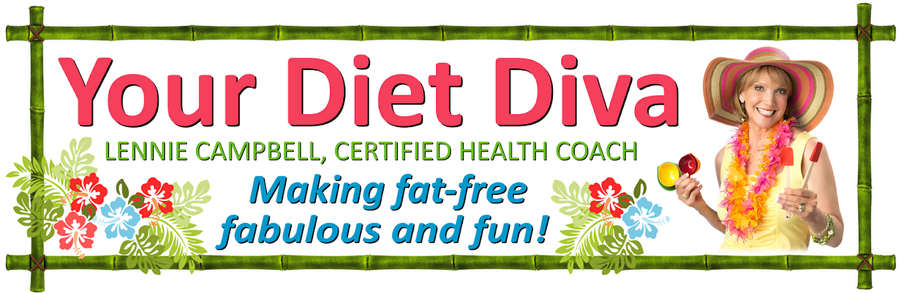 Your Diet Diva - Lose Weight Fast