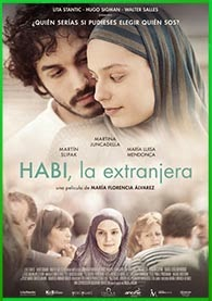Habi, la extranjera (2013) 3GP-MP4