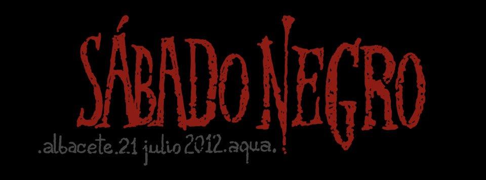 Sábado Negro Albacete