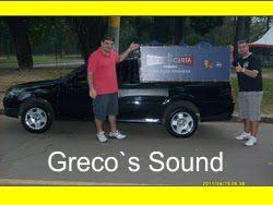 Greco`s Sound