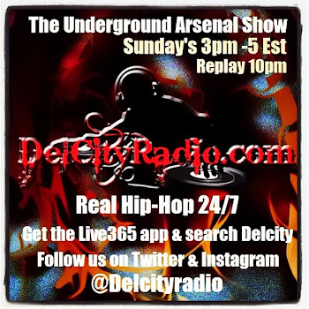 The Underground Arsenal Show