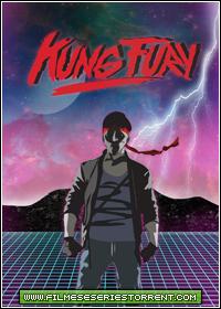 Kung Fury Torrent (2015)