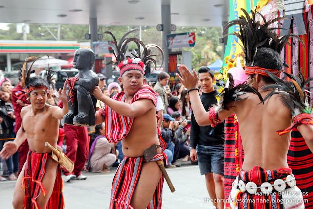 panagbenga baguio festival