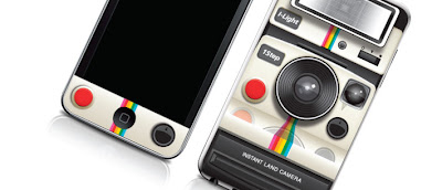 Creative and Cool Polaroid Inspired Products (21) 12