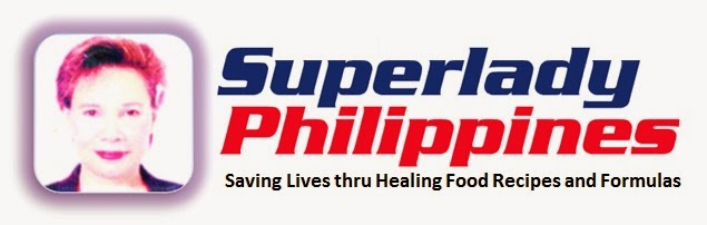 Superlady Philippines - Dr. Winie R. Elfa ND - Scientist, Inventor and a Naturopathic Doctor
