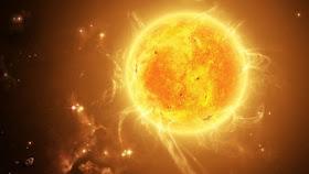 """SOLAR-SYNCHRONISIERUNG UND ENTFERNUNG DER ENTITÄT """"BAAL"""" VON DER ERDE - Via Gabriel RL"""