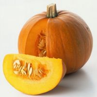 benefits and efficacy Fruit Pumpkin