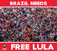 #FreeLula - Sign the petition