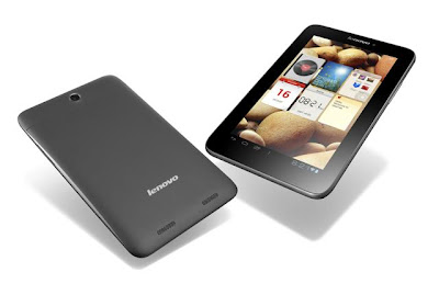 Spesifikasi dan Harga Lenovo IdeaTab A2107