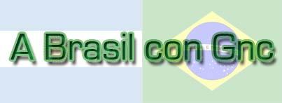 A Brasil con Gnc