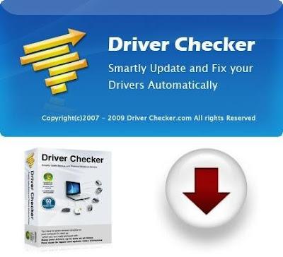 Driver Checker 2.7.5