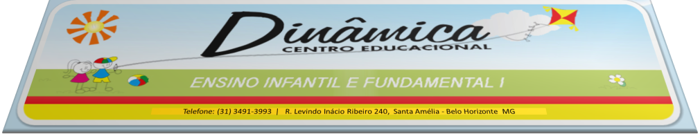 DINÂMICA CENTRO EDUCACIONAL