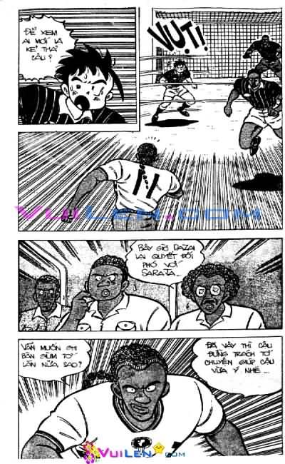 Jindodinho - Đường Dẫn Đến Khung Thành III  Tập 48 page 62 Congtruyen24h