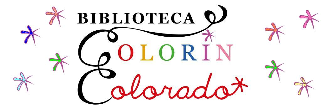 BIBLIOTECA COLORÍN COLORADO