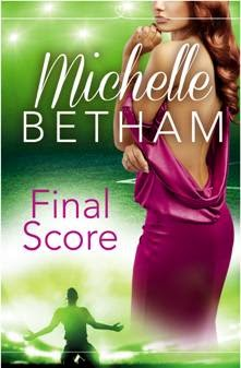 Final Score - Book #3 in the Striker Series
