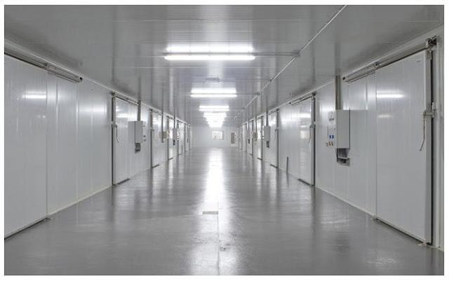 Saudi Salajah Cold Storage