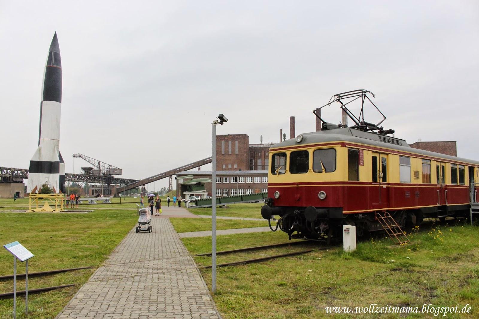 Peenemünde : Historisch-Technisches Museum