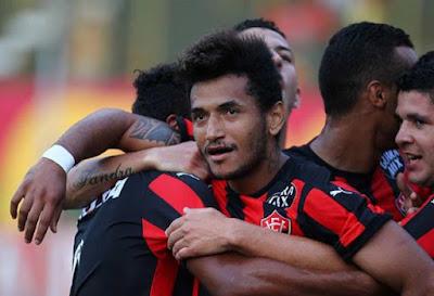 Vitória chega a acordo com Náutico e Rogério vai ao São Paulo