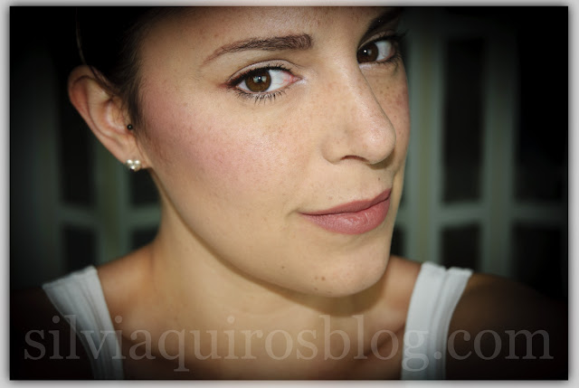 Maquillaje novia super natural Bridal makeup Silvia Quiros SQ Beauty