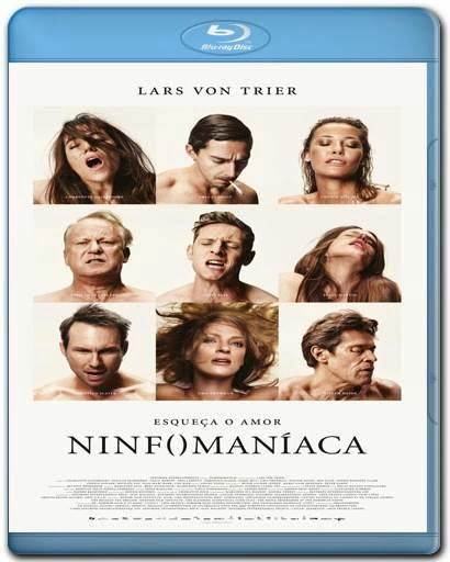Ninfomaniaca Vol 1 Dual Audio 720p Bluray