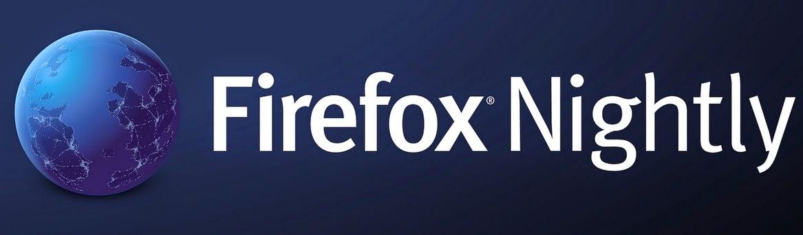 Mozilla Firefox 38.0 Nightly 1 Free Download