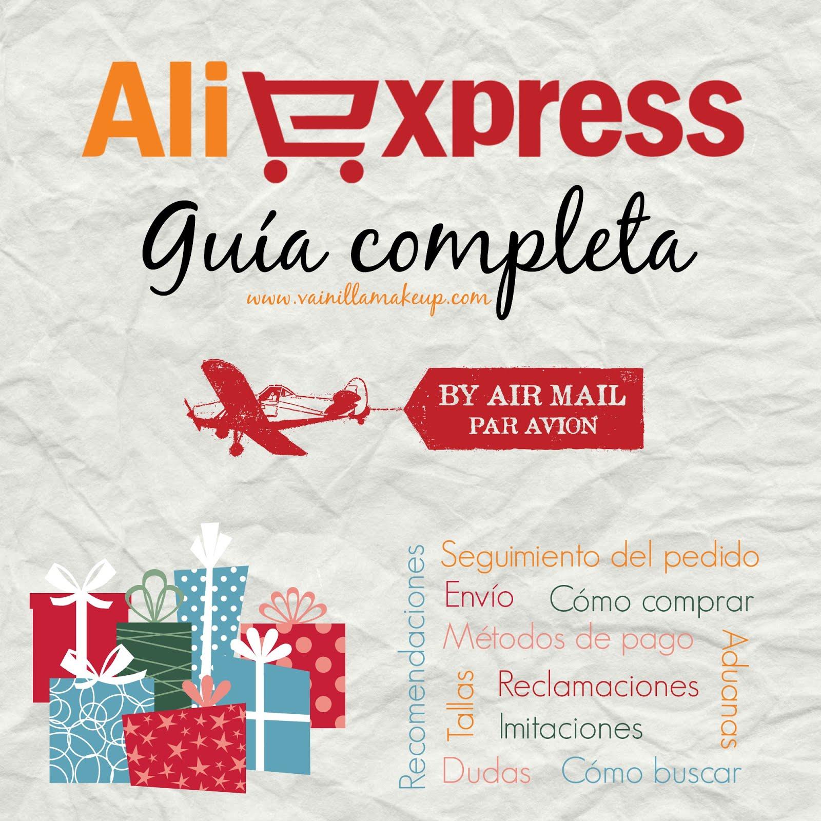 Cómo comprar en Aliexpress