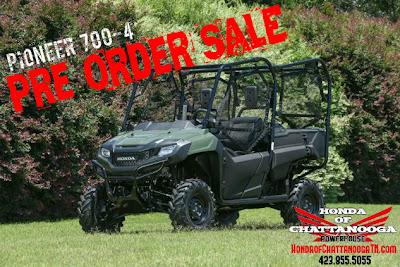 Used Yamaha Utv For Sale Corinth Ms >> Honda Of Chattanooga Atv Motorcycle Dealer Tn Lowest   Autos Post