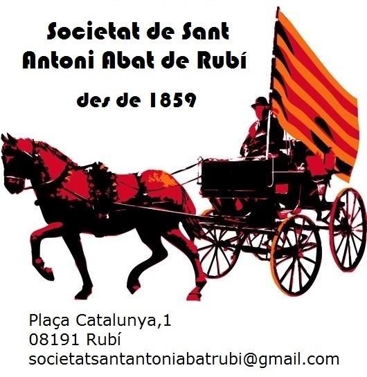 Societat Sant Antoni Abat Rubí