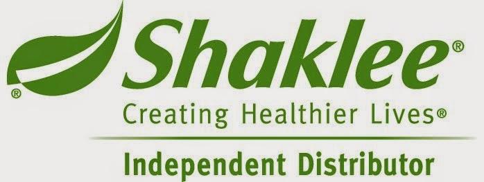 Shaklee Vitamin Distributor