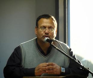 Prof. Luis Vega Vergara