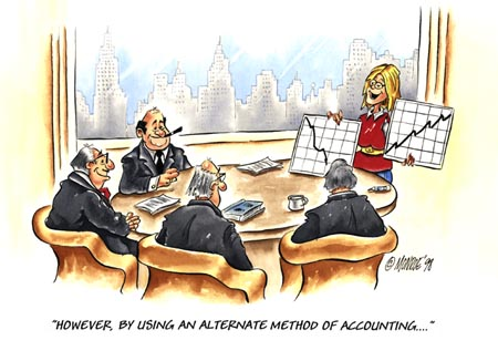 Accountant Cartoons3