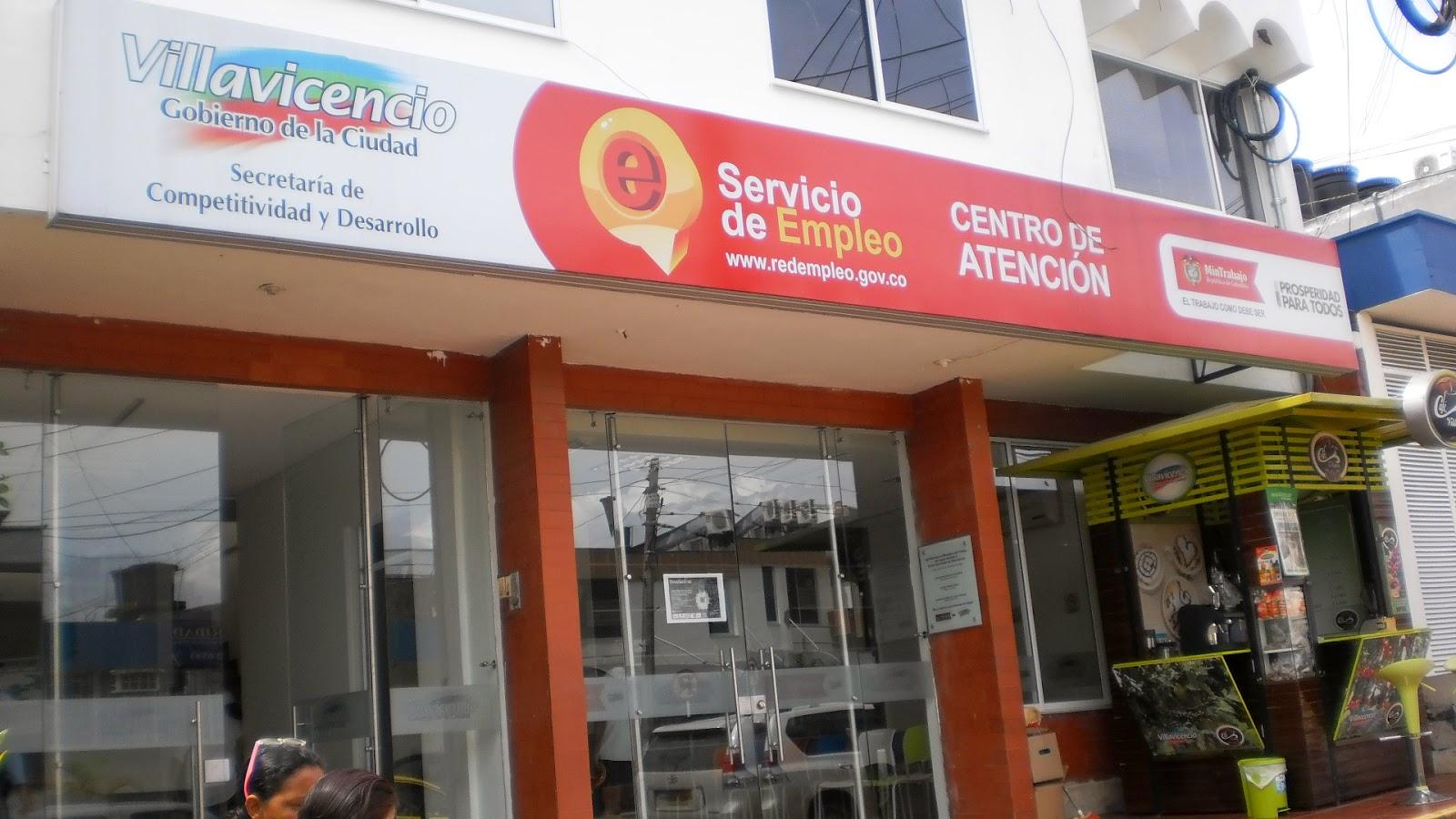 Hay vacantes para trabajar en villavicencio regi n 365 for Centro de trabajo oficina