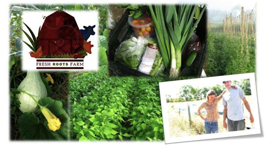 Fresh Roots Farm