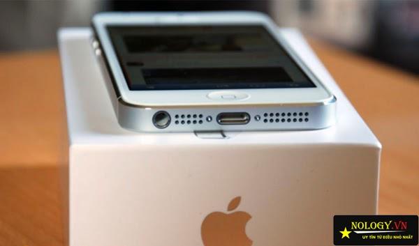 iPhone 5 cũ bảo hành 12 tháng
