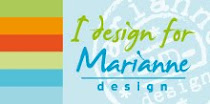 DT FOR MARIANNE DESIGN - WORLD TEAM