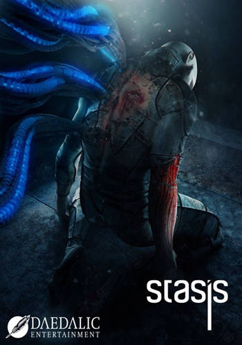 STASIS PC Game Español