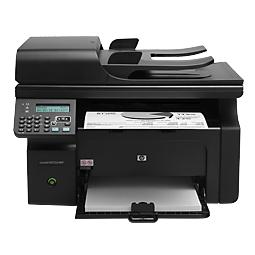 HP LaserJet Pro M1212nf Driver Download