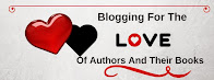 Blogging For The Love Of Authors And Their Books Blog Host
