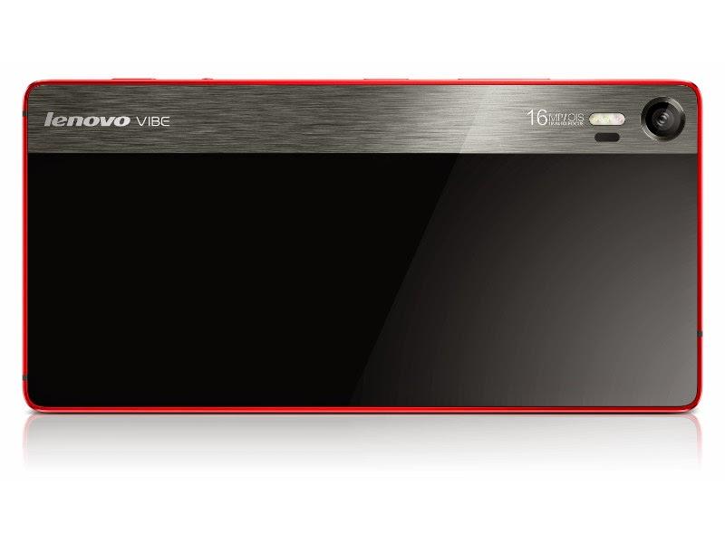 Lenovo Vibe Shot dan A7000 resmi diumumkan hari ini di MWC 2015
