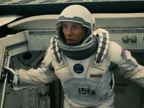 #Interstellar: Why Christopher Nolan Made It On Film