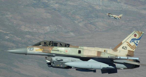 Ρωσία: «Το Ισραήλ κτύπησε την Τ-4 με 20 πυραύλους Δαλιδά» - Η Ουάσιγκτον απέφυγε την κρίση με την Mόσχα (upd)