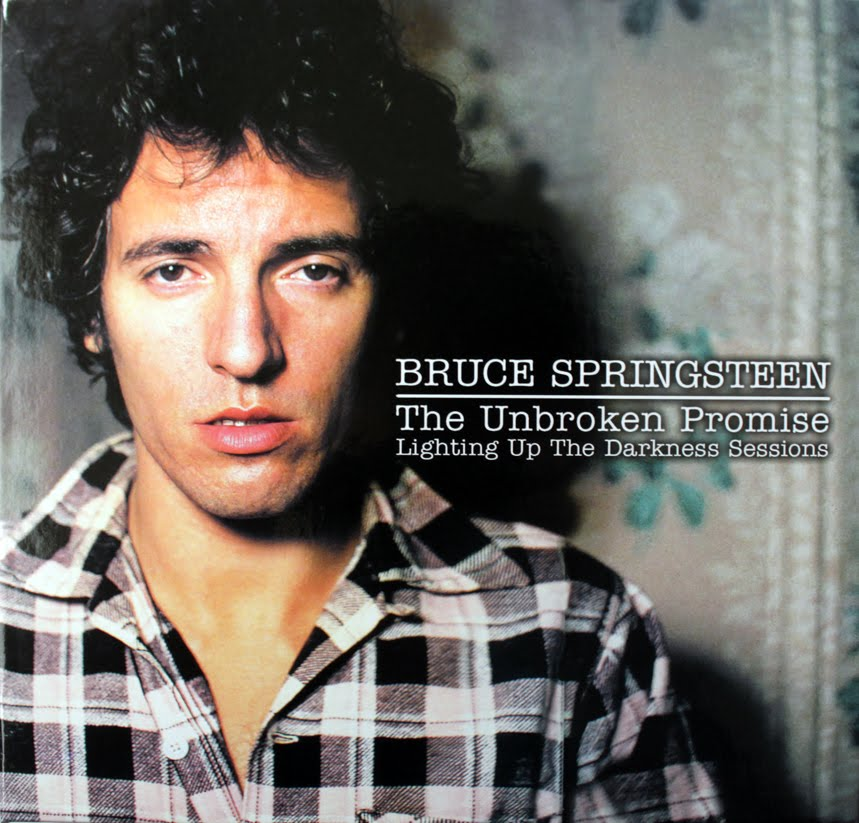 bruce springsteen the promise box set. ruce springsteen the promise