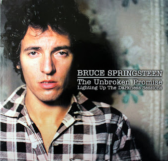 #6 Bruce Springsteen Wallpaper